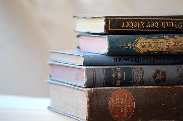 Les livres aident à améliorer la culture générale